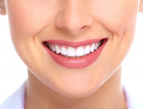 How To Keep Your Teeth Healthy With Acupuncture