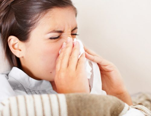 Tips & tricks for Staying Healthy During Cold and Flu Season