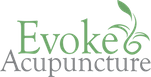 Evoke Acupuncture Logo