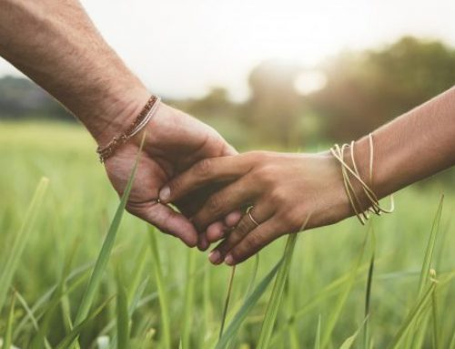 Connecting With Your Partner During Your Fertility Journey